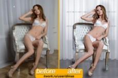 Photomontage & Editing 14 - kwork.com