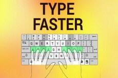 Typing 10 - kwork.com
