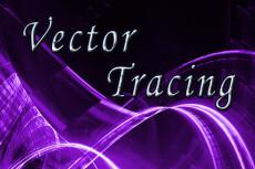 Vector Tracing 1 - kwork.com