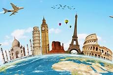 Travelling & Tourism 7 - kwork.com