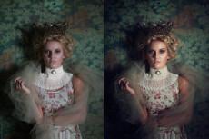 Photomontage & Editing 13 - kwork.com
