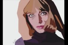 Illustrations 26 - kwork.com