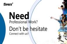 I Will Generate Brand New Stunning Responsive Wordpress WebSite 32 - kwork.com