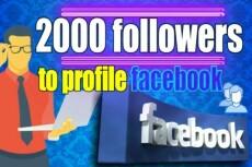 Social Networks 17 - kwork.com