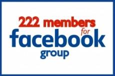 Social Media Marketing 20 - kwork.com