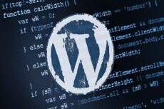 I Will Develop A Top Quality Website With A Premium Wordpress Theme 16 - kwork.com