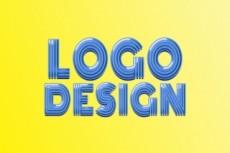 Logo Design 21 - kwork.com