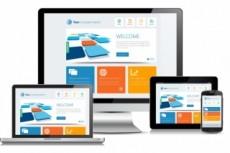 HTML to CMS Integration 20 - kwork.com