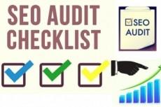 Audit & Advice 22 - kwork.com