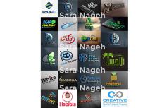 Logo Design 33 - kwork.com