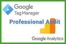 Connect to Google Analytics 7 - kwork.com