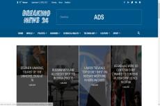 Selling Websites 14 - kwork.com