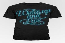 T-Shirts & Merchandise 11 - kwork.com
