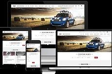 Full Website Creation 4 - kwork.com