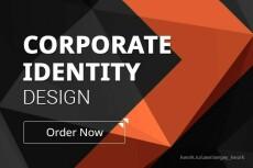 Graphic Design 36 - kwork.com