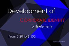 Corporate Identity 5 - kwork.com
