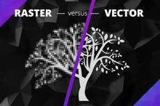 Vector Tracing 4 - kwork.com