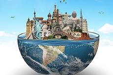 Travelling & Tourism 8 - kwork.com