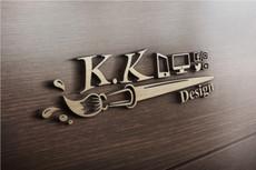 Logo Design 7 - kwork.com