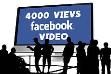 Facebook Friends Profile - 300 42 - kwork.com