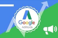 Search & Display Marketing 1 - kwork.com