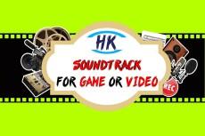 Music & Songs 25 - kwork.com