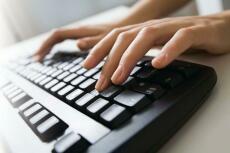 Typing 34 - kwork.com