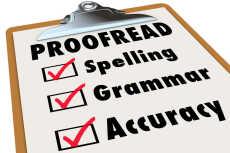 Editing & Proofreading 7 - kwork.com