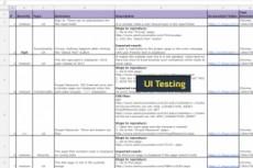 Usability & UX 1 - kwork.com