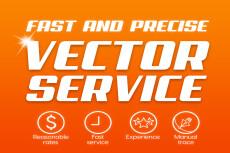 Vector Tracing 34 - kwork.com