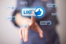 Social Networks 6 - kwork.com