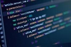 HTML to CMS Integration 19 - kwork.com