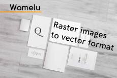 Vector Tracing 16 - kwork.com