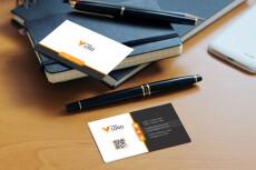 I Will Do Unique And Modern Minimalist Business Logo Design 17 - kwork.com