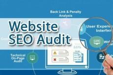 Audit & Advice 10 - kwork.com