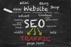 Web Traffic 1 - kwork.com