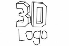 Logo Design 27 - kwork.com