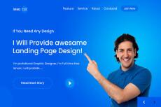 Web & Mobile design 34 - kwork.com
